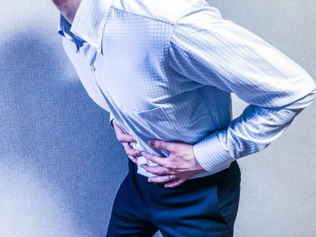 お腹の痛み・イメージ画像